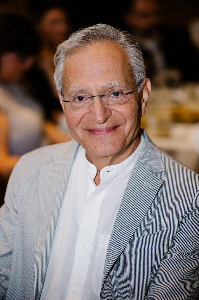 Adel B. Korkor, M.D.