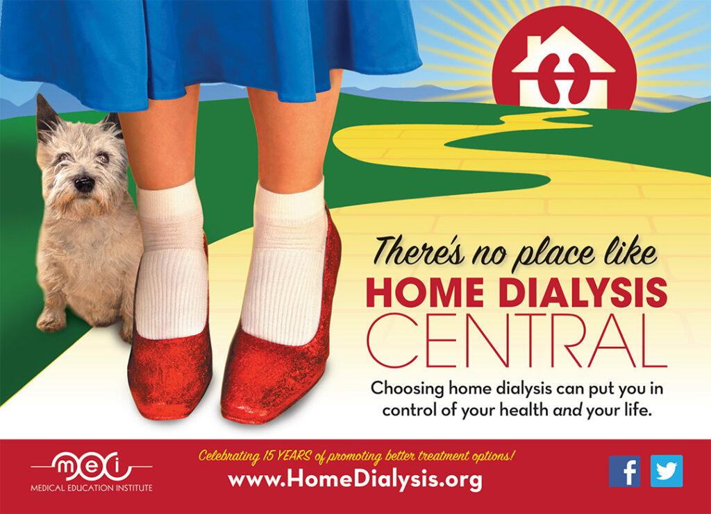 Home Dialysis Central